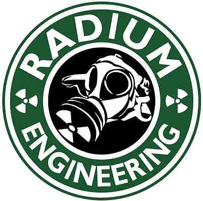 Radium Engineering