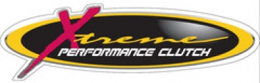 XTREME PERFORMANCE - STICKER
