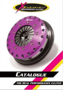 XTREME PERFORMANCE CLUTCH CATALOGUE