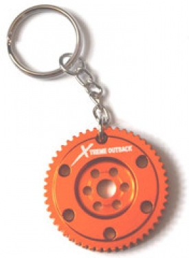 XTREME OUTBACK - KEYCHAIN (FLYWHEEL)