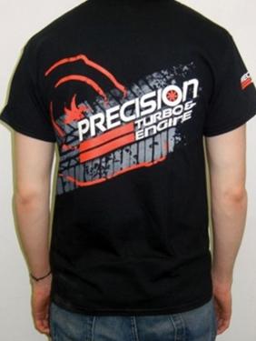Boys Youth Turbo Tread T-Shirt