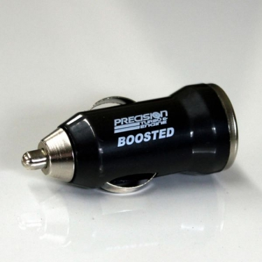 PTE USB Car Charger