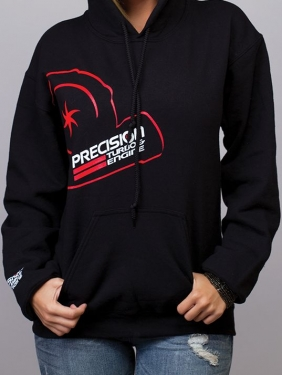 Pullover Compressor Hoodie