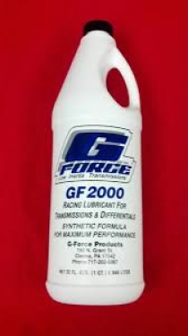 g-force oil