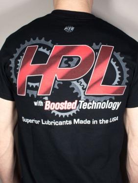 HPL Oil T-Shirt