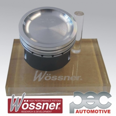 WOSSNER - FORD FOCUS RS MK1 PISTONS