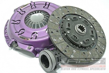 KBM23011-1A | HD ORGANIC CLUTCH KIT