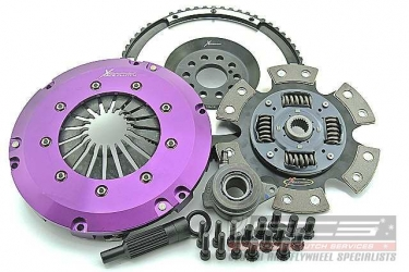Focus ST/RS Xtreme Motorsport Clutch - KFD24637-1R