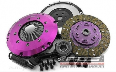 KFD24640-1A | HD ORGANIC CLUTCH KIT