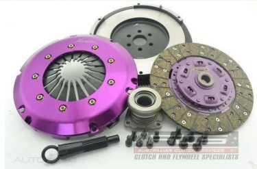 KGM24637-1A | HD ORGANIC CLUTCH KIT