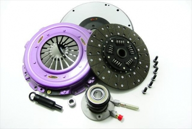 KGM28691-1A | HD ORGANIC CLUTCH KIT