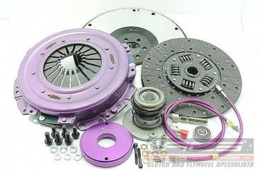 KGM28692-1A | HD ORGANIC CLUTCH KIT