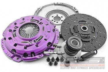 KGM30601-1A | HD ORGANIC CLUTCH KIT