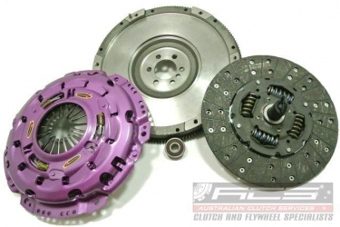 KGM30602-1A | HD ORGANIC CLUTCH KIT