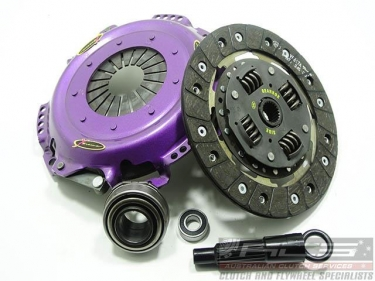 KHN20003-1A | HD ORGANIC CLUTCH KIT