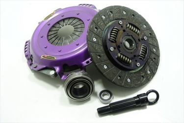 KHN20004-1A | HD ORGANIC CLUTCH KIT