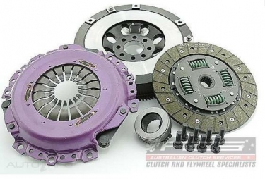 KMC22591-1A | HD ORGANIC CLUTCH KIT