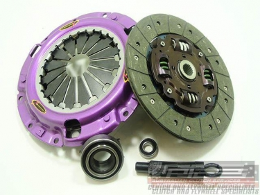 KMI23014-1A | HD ORGANIC CLUTCH KIT