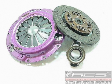 KMI23020-1A | HD ORGANIC CLUTCH KIT