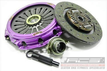 KMI24010-1A | HD ORGANIC CLUTCH KIT