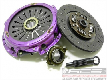 KMI24011-1A | HD ORGANIC CLUTCH KIT