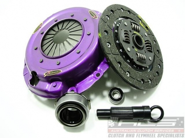KMZ20002-1A | HD ORGANIC CLUTCH KIT