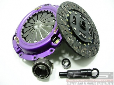 KMZ22006-1A | HD ORGANIC CLUTCH KIT