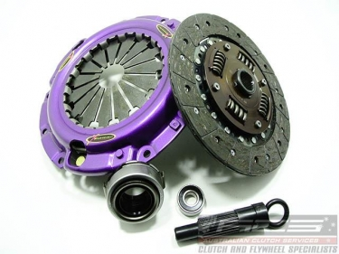 KMZ22015-1A | HD ORGANIC CLUTCH KIT