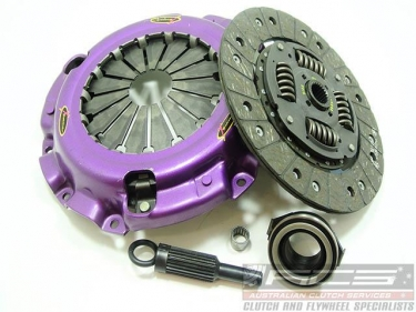 KMZ24004-1A | HD ORGANIC CLUTCH KIT