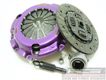 KMZ24005-1A | HD ORGANIC CLUTCH KIT