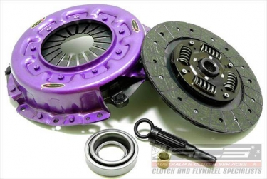 KNI24003-1A | HD ORGANIC CLUTCH KIT