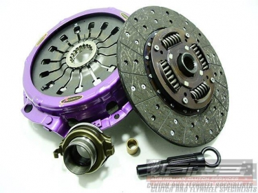 KNI25003-1A | HD ORGANIC CLUTCH KIT
