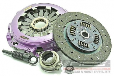 KSU23006-1A | HD ORGANIC CLUTCH KIT