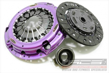 KSU23012-1A | HD ORGANIC CLUTCH KIT