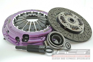KSU23015-1A | HD ORGANIC CLUTCH KIT