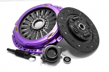 KSU24001-1A | HD ORGANIC CLUTCH KIT