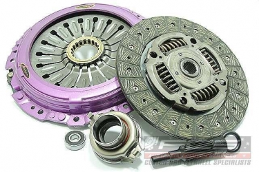 KSU24005-1A | HD ORGANIC CLUTCH KIT