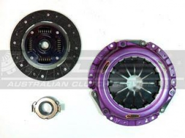 KTY22004-1A | HD ORGANIC CLUTCH KIT