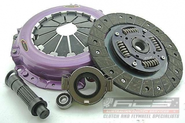 KTY22014-1A | HD ORGANIC CLUTCH KIT