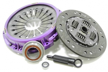 KTY24009-1A | HD ORGANIC CLUTCH KIT