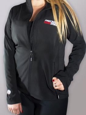 PTE Ladies Tech Jacket