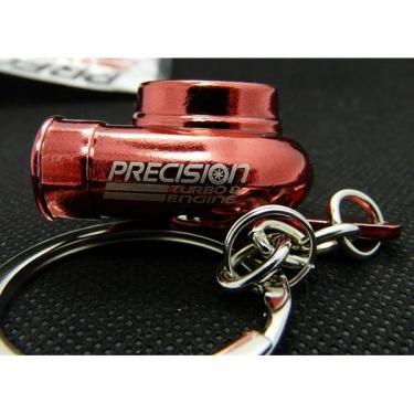 PTE Turbo Keychain