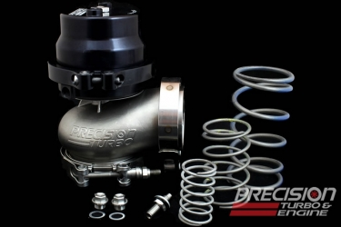 Precision 66mm External Wastegate (66mm)