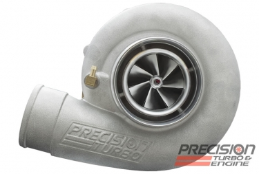 PRECISION 6870 GEN2 TURBO CHARGER - HP1100