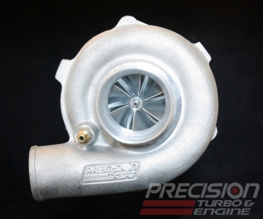 PRECISION 5558 GEN2 TURBO CHARGER - HP650