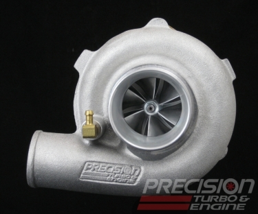 PRECISION 5862 CEA TURBO CHARGER - HP640