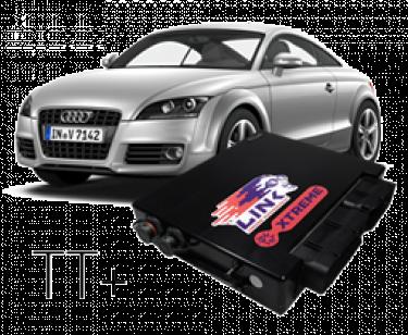 Audi TTLink #TT+