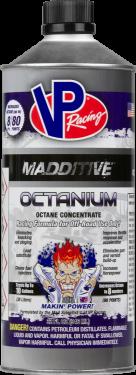 VP Racing Fuel - Octanium®