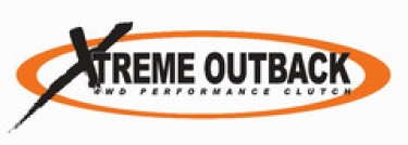 XTREME OUTBACK - STICKER