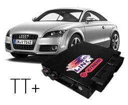 Audi TTLink – #TT+